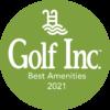golf inc 2021